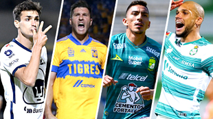equipos Leagues Cup  2021