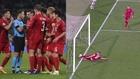 El policía 'mimado' por la UEFA al que persigue el mayor error de la temporada