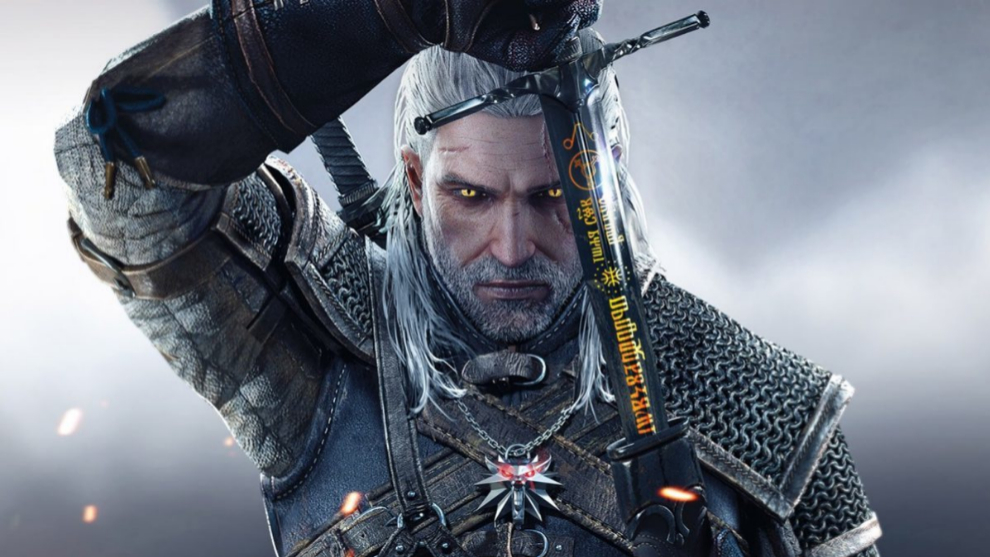 The Witcher rebajado en la PlayStation Store