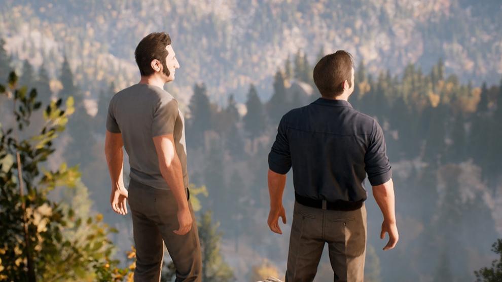 A way out rebajado en la PlayStation Store