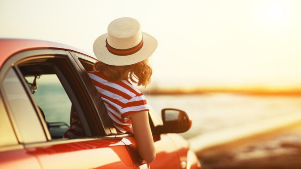 Tener el coche a punto y bien equipado es fundamental antes de salir...