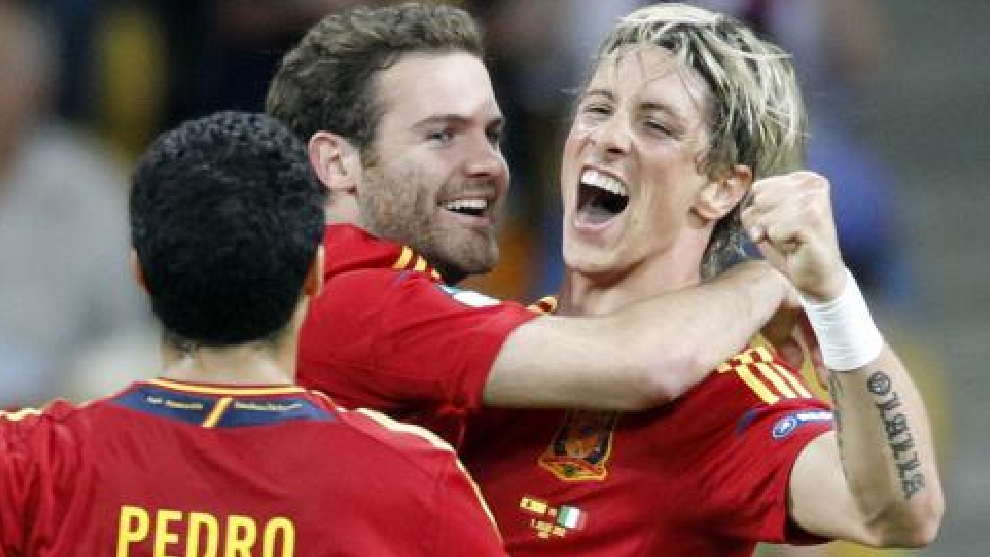 Mata and Torres