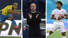 El PSG quiere más, un portero para Mou, el futuro de Dybala...