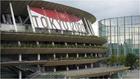 Una imagen del estadio olímpico de Tokio.