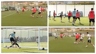 El pedazo de 'killer' que va a tener España en los juegos: qué manera de meter goles
