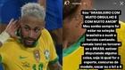 """Neymar se calienta por el apoyo a Messi: """"Andate a la..."""""""