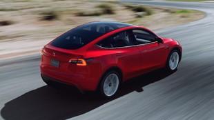 Tesla Model Y - Tesla - primeras entregas - Gran Autonomía -...