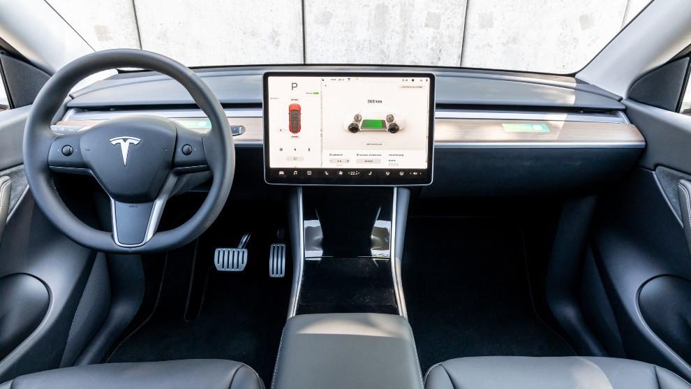 Tesla Model Y - Tesla - primeras entregas - Gran Autonomía - Performance - SUV - coches eléctricos