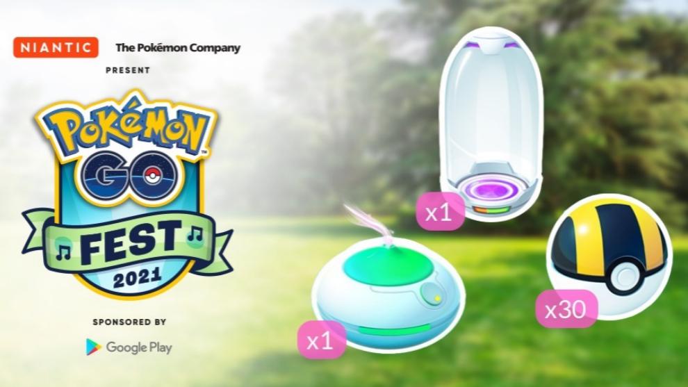 festival pokemon go 2021