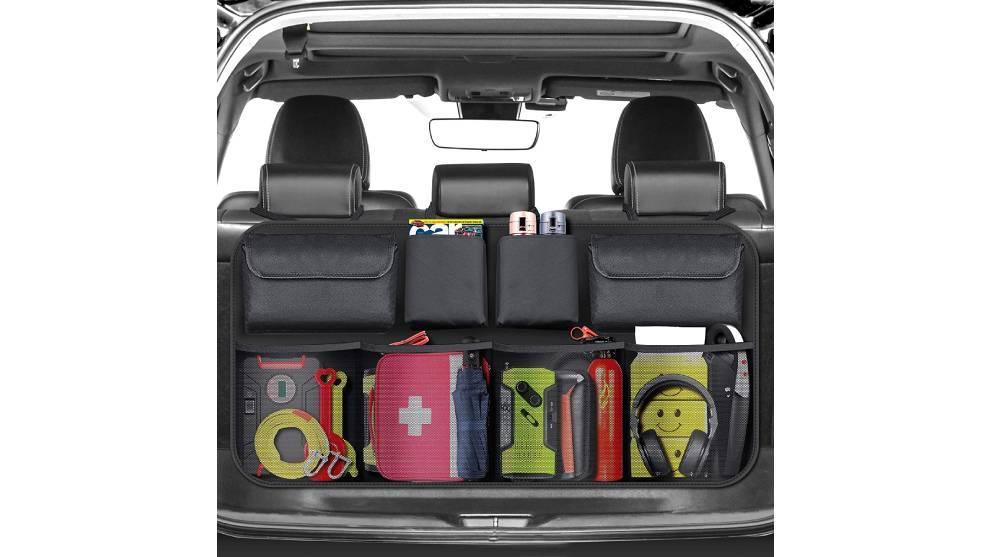 Cómo poner a punto tu coche para ir de vacaciones y algunos accesorios para viajar mejor (y más seguro) en carretera