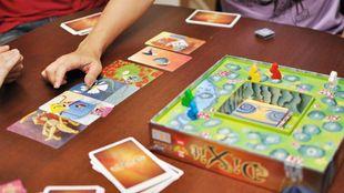 El Dixit es uno de los juegos más creativos que hay.