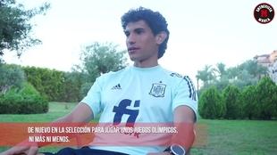 """""""No estuve tanto de baja en el Madrid como se pudo pensar"""""""