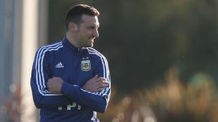 """""""Messi no necesita un título con Argentina para demostrar que es el mejor de la historia"""""""