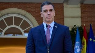 Pedro Sánchez, presidente del Gobierno, remodela hoy sábado su...