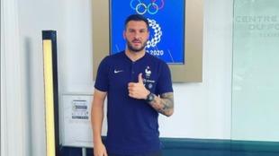Gignac apoya a Tigres desde Corea.
