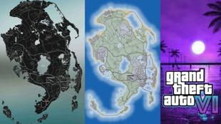 gta 6 mapa