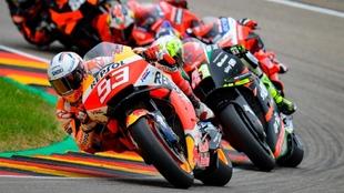 MotoGP será retransmitido en abierto