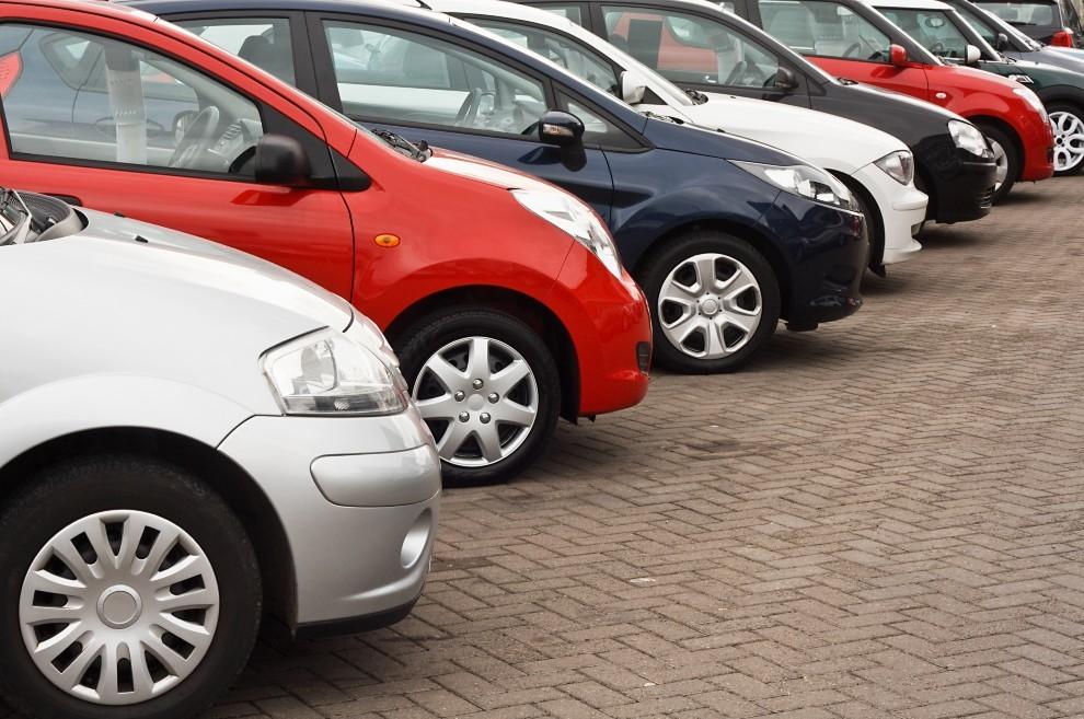 Los coches de combustion no podran venderse en Europa en 2035 - Union Europea - Comsion Europea - UE