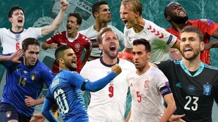 Every Star of the Match from Euro 2020
