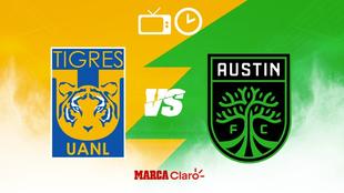 tigres vs austin en vivo y en directo online: resultado del partido de...