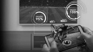 ¿Cómo se verá el fútbol del futuro desde casa?