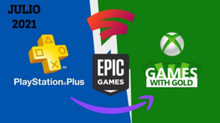juegos gratis julio 2021