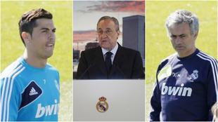 Florentino Perez Audios - Real Madrid - El Confidencial -...