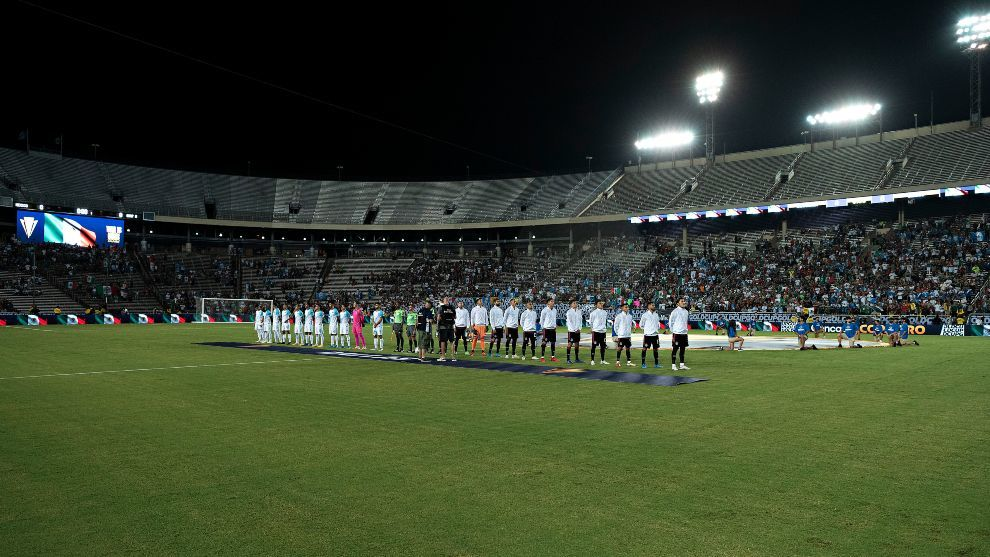 Guatemala vs México: Resumen y goles del partido de la Copa Oro 2021: resultado de la jornada 2