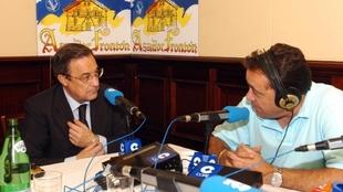 El Transistor: Abellán chantajeó al Madrid pidiendo 10 millones