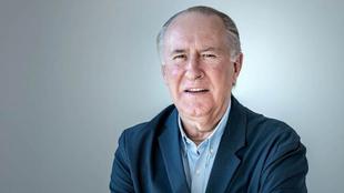 Gay de Liebana - muerte - cancer - economista - 68 años