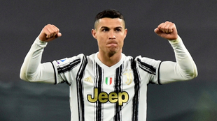 Cristiano Ronaldo se mantendrá en la Juventus para la próxima...