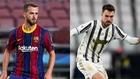 La Juve ofrece al Barça un nuevo trueque por Pjanic, Sterling se vende...