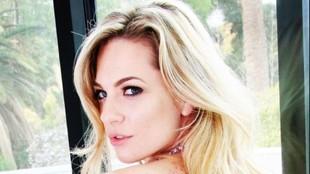 A la actriz le habían diagnosticado un cáncer de mama terminal.
