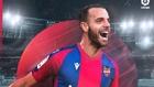 Roberto Soldado firmó por dos años con el Levante dejando atrás...