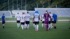 Alemania se retira del partido ante Honduras tras denunciar insultos racistas