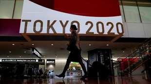 Imagen del aeropuerto de Narita, en Tokio