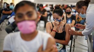 CDMX anuncia el plan de vacunación para todas las alcaldías y...