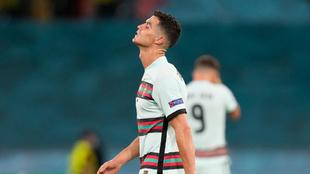 Cristiano Ronaldo podría confirmar su permanencia en la Juventus.
