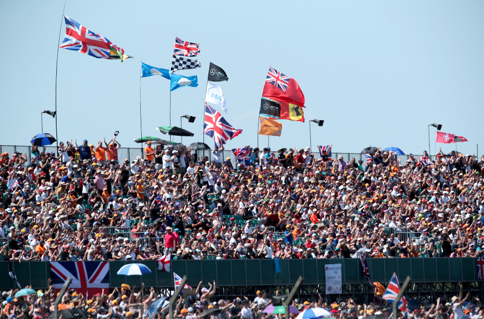 Gran Premio de Gran Bretaña: Resumen y resultado de la carrera de autos de la Fórmula 1, online desde Silverstone