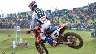 Ray Archer KTM