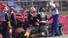 """Max Verstappen explota contra Hamilton: """"La sanción es injusta"""""""