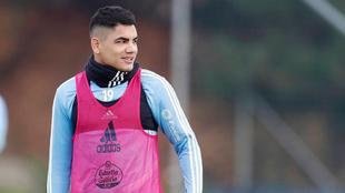 Gabriel Fernández podría convertirse en breve en nuevo jugador del...