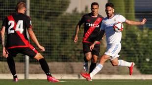 Isco ya marca goles con Ancelotti