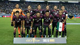 Honduras, Panamá o Qatar; el siguiente rival de México.