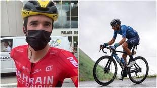 Otro final agridulce: la mala racha española en el Tour de Francia en...
