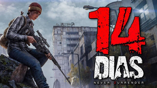 14 dias estreno