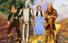 Aparece un vestido de Dorothy de 'El mago de Oz' en una universidad EE.UU.