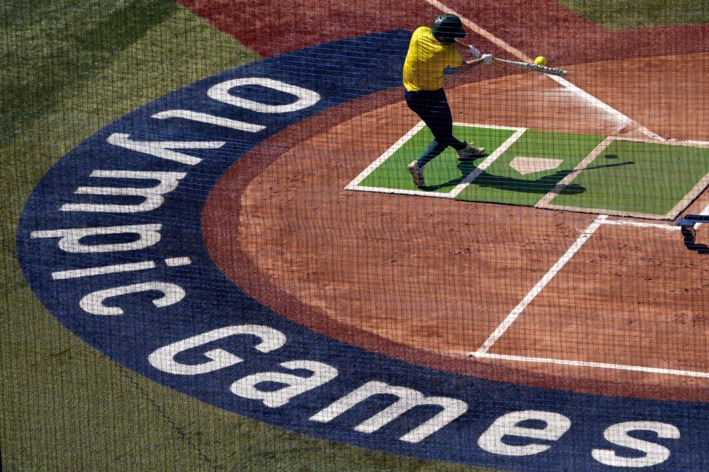 Béisbol | Juegos Olímpicos: El sóftbol alza el telón de los Juegos de Tokio  | Marca