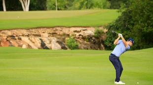 Mayakoba y el PGA TOUR
