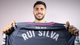 Betis - Portero - Rui Silva - Mercado - Fichajes - Pretemporada -...